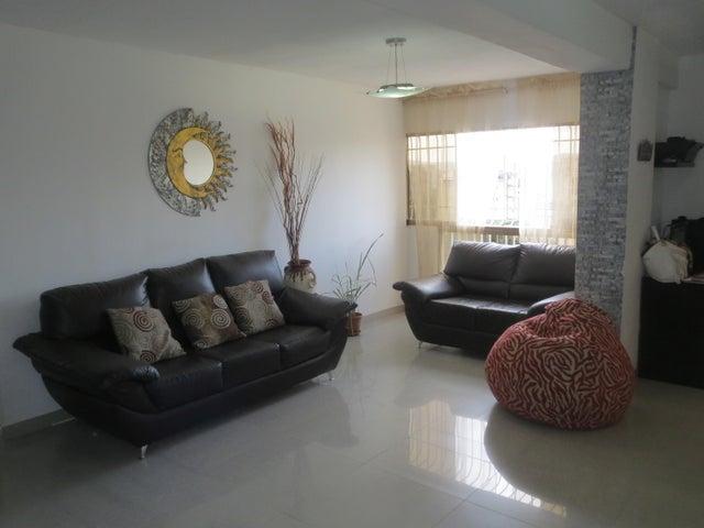 Apartamento Distrito Metropolitano>Caracas>San Bernardino - Venta:153.837.000.000 Precio Referencial - codigo: 18-249