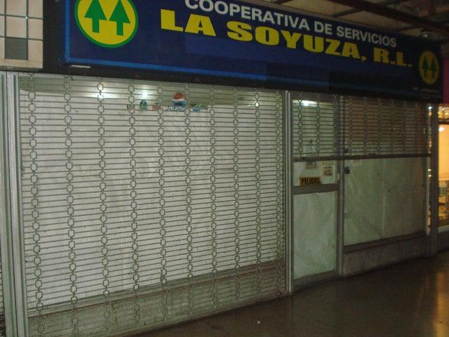Local Comercial Distrito Metropolitano>Caracas>Parque Central - Venta:3.752.000 Precio Referencial - codigo: 18-251