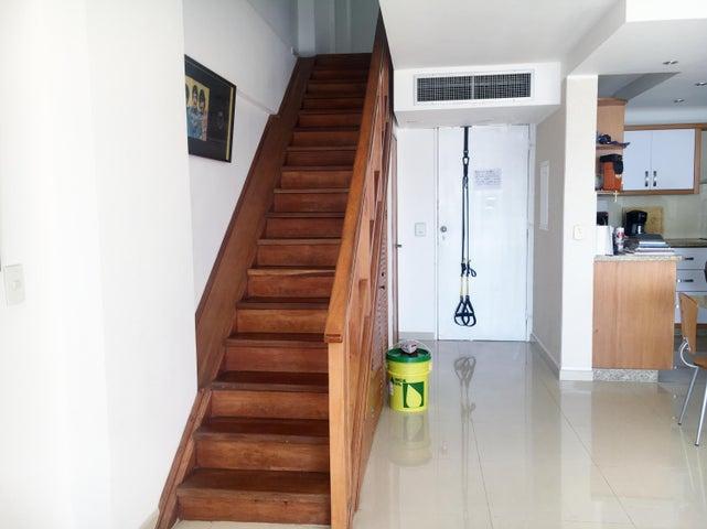 Apartamento Anzoategui>Lecheria>Cerro El Morro - Venta:28.157.000 Precio Referencial - codigo: 18-263