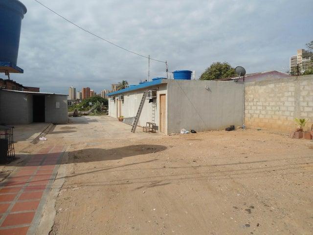 Terreno Zulia>Maracaibo>Dr Portillo - Venta:1.626.000 Precio Referencial - codigo: 18-272
