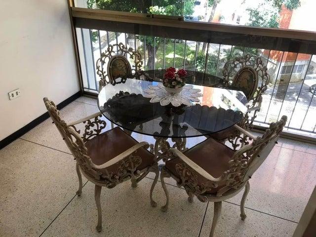 Apartamento Distrito Metropolitano>Caracas>Colinas de Bello Monte - Venta:238.061.000 Precio Referencial - codigo: 18-293