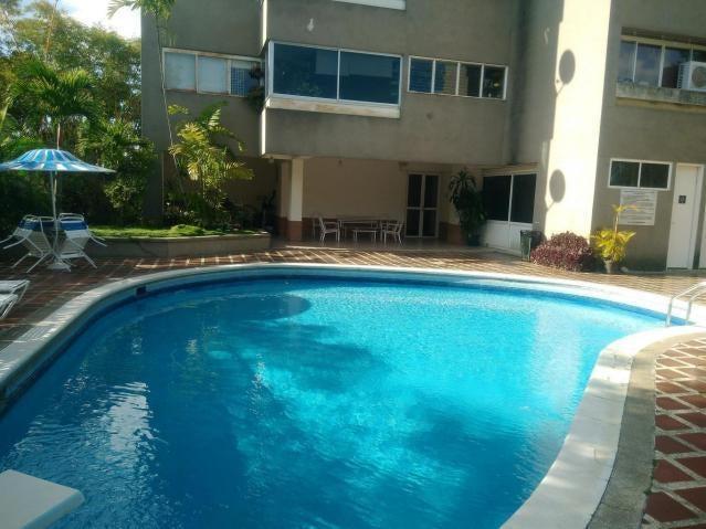 Apartamento Distrito Metropolitano>Caracas>Colinas de Bello Monte - Venta:13.151.000.000 Bolivares Fuertes - codigo: 18-325