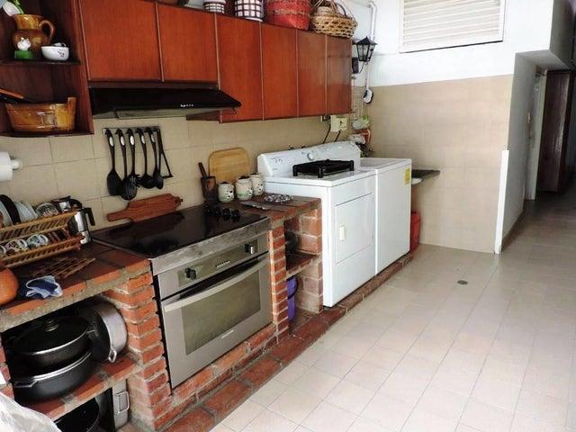 Casa Distrito Metropolitano>Caracas>Alto Prado - Venta:122.145.000.000 Precio Referencial - codigo: 18-358