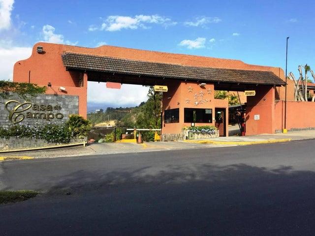 Apartamento Distrito Metropolitano>Caracas>La Tahona - Venta:29.586.602.430.000 Precio Referencial - codigo: 18-339