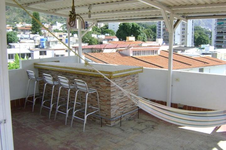 Casa Distrito Metropolitano>Caracas>El Marques - Venta:90.000 US Dollar - codigo: 18-372