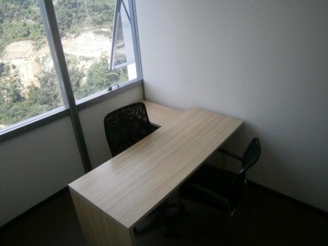 Oficina Distrito Metropolitano>Caracas>Macaracuay - Alquiler:244.000.000 Precio Referencial - codigo: 18-357