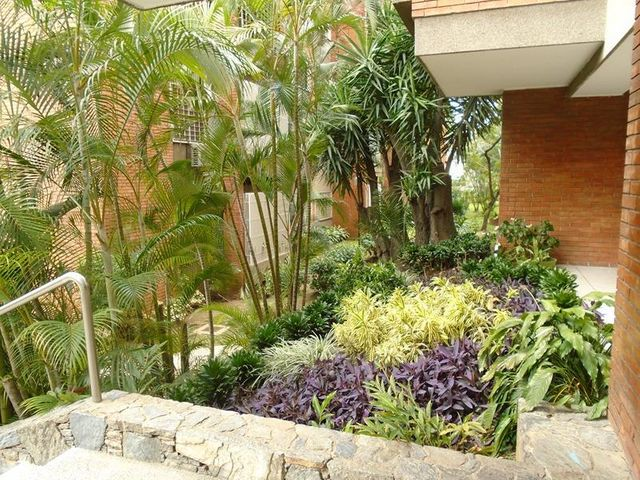 Apartamento Distrito Metropolitano>Caracas>Los Palos Grandes - Venta:200.000 Precio Referencial - codigo: 18-363