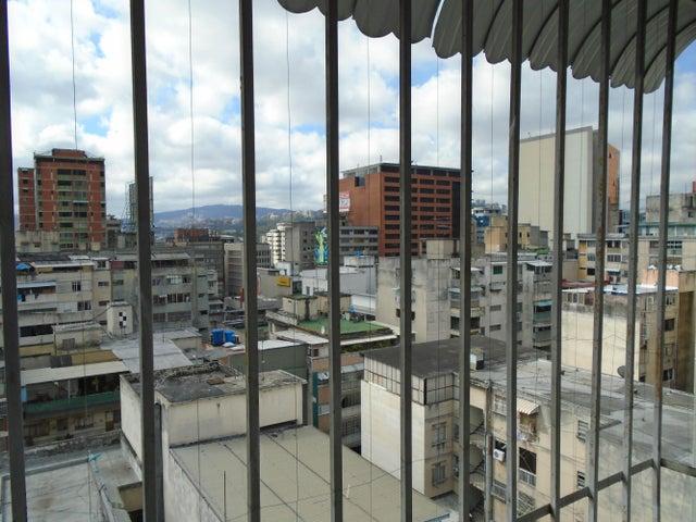 Apartamento Distrito Metropolitano>Caracas>Chacao - Venta:311.306.000.000 Precio Referencial - codigo: 18-366