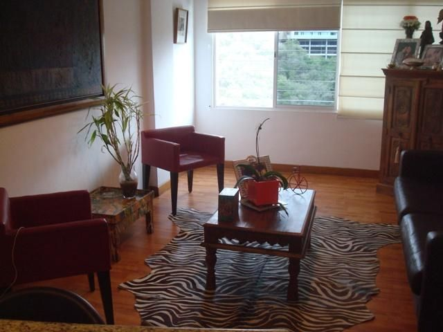 Apartamento Distrito Metropolitano>Caracas>Los Campitos - Venta:22.175.000 Precio Referencial - codigo: 18-394