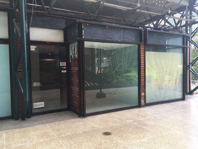 Local Comercial Distrito Metropolitano>Caracas>La Castellana - Venta:80.000 US Dollar - codigo: 18-397