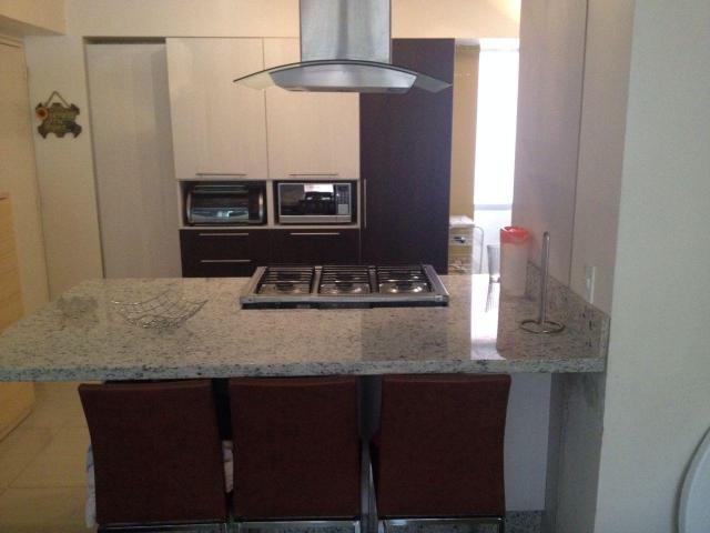 Apartamento Distrito Metropolitano>Caracas>Miravila - Venta:20.000 US Dollar - codigo: 18-399