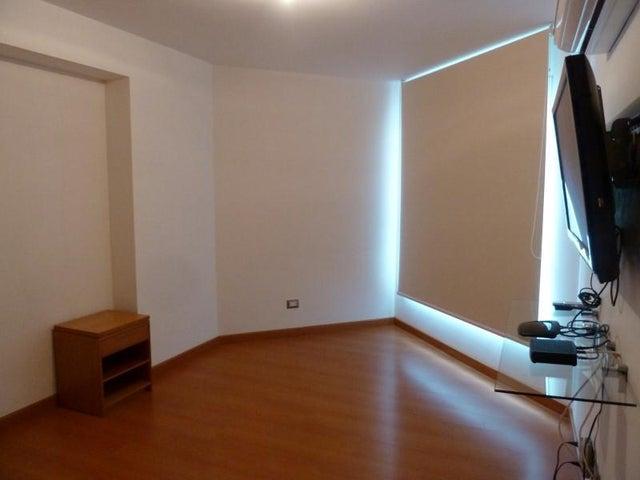 Apartamento Distrito Metropolitano>Caracas>Solar del Hatillo - Venta:79.394.000.000 Precio Referencial - codigo: 14-1421