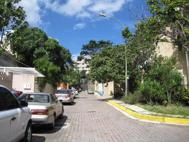 Townhouse Distrito Metropolitano>Caracas>La Alameda - Alquiler:2.800 Precio Referencial - codigo: 18-555