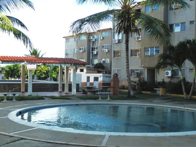 Apartamento Miranda>Higuerote>Higuerote - Venta:1.924.000.000 Bolivares Fuertes - codigo: 18-576