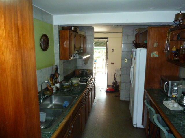 Casa Distrito Metropolitano>Caracas>El Placer - Venta:260.000 Precio Referencial - codigo: 18-992