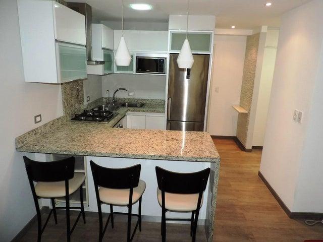 Apartamento Distrito Metropolitano>Caracas>El Rosal - Alquiler:80.000.000 Bolivares Fuertes - codigo: 18-299