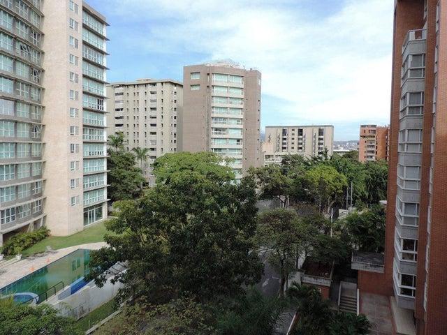 Apartamento Distrito Metropolitano>Caracas>El Rosal - Venta:48.247.000.000 Precio Referencial - codigo: 18-166