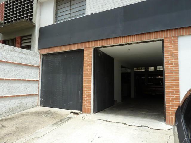 Galpon - Deposito Distrito Metropolitano>Caracas>El Llanito - Venta:50.000 Precio Referencial - codigo: 18-892