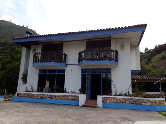Casa Trujillo>La Puerta>El Molino - Venta:108.038.000 Precio Referencial - codigo: 18-942