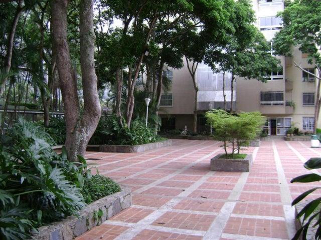 Apartamento Distrito Metropolitano>Caracas>El Cigarral - Venta:95.000 US Dollar - codigo: 18-1010