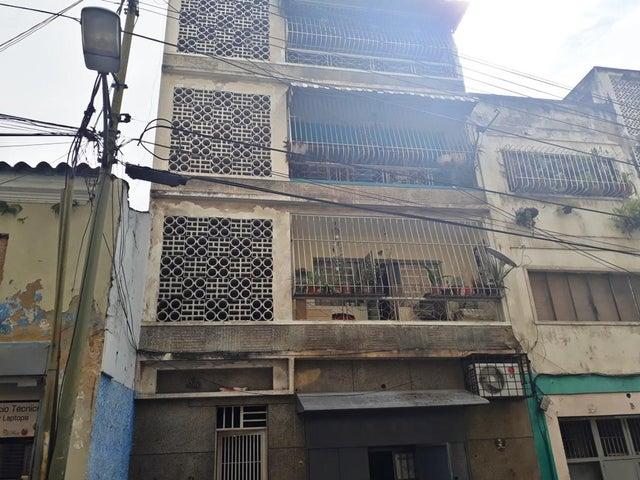 Local Comercial Distrito Metropolitano>Caracas>Parroquia Altagracia - Venta:15.000 Precio Referencial - codigo: 18-969