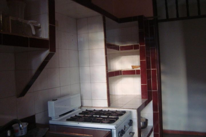 Apartamento Trujillo>Bocono>Via Bocono - Venta:5.500 US Dollar - codigo: 18-1016