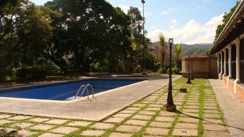 Apartamento Distrito Metropolitano>Caracas>Los Rosales - Venta:75.000 Precio Referencial - codigo: 18-1038