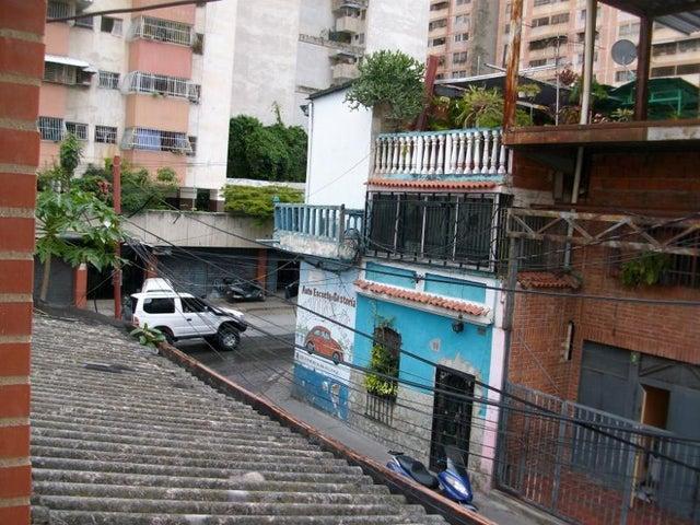 Casa Distrito Metropolitano>Caracas>Parroquia La Candelaria - Venta:942.178.000 Precio Referencial - codigo: 17-14733