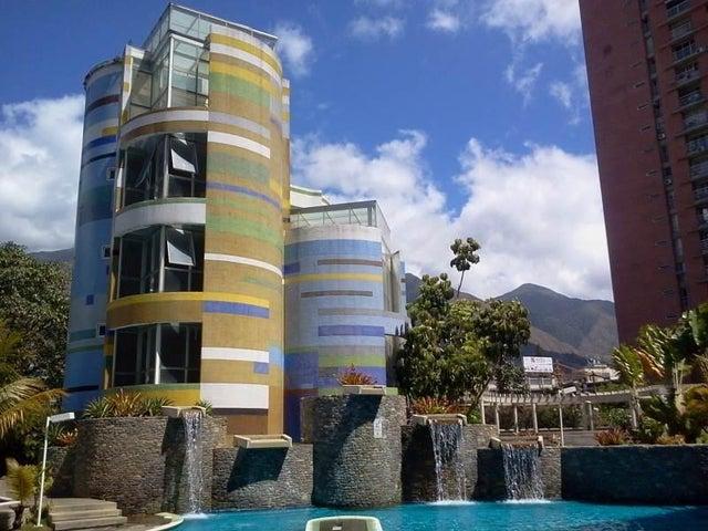 Apartamento Distrito Metropolitano>Caracas>Boleita Norte - Venta:45.804.000.000 Precio Referencial - codigo: 14-5562
