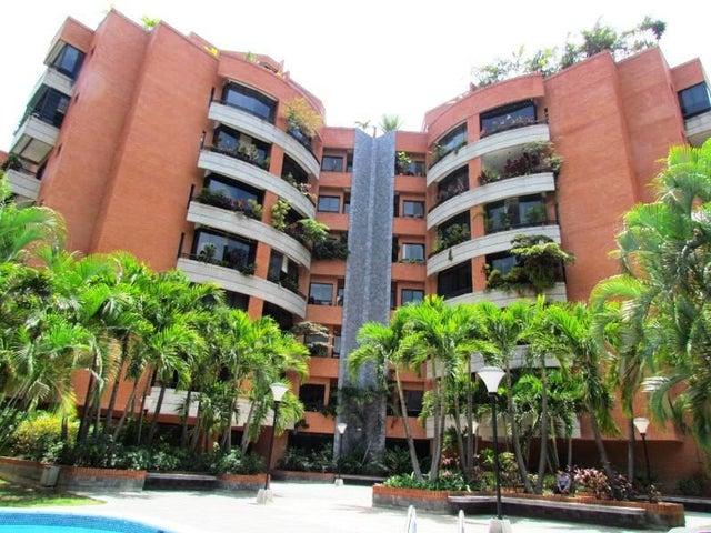 Apartamento Distrito Metropolitano>Caracas>Campo Alegre - Venta:1.452.907.000.000 Precio Referencial - codigo: 18-199