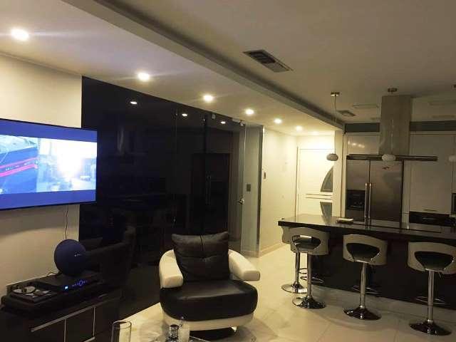 Apartamento Distrito Metropolitano>Caracas>Los Naranjos de Las Mercedes - Venta:150.000 Precio Referencial - codigo: 18-1105