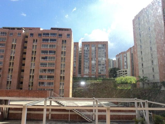 Apartamento Distrito Metropolitano>Caracas>El Encantado - Venta:10.360.000.000 Bolivares Fuertes - codigo: 18-1104