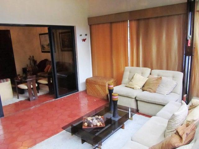 Casa Distrito Metropolitano>Caracas>El Placer - Venta:90.000 Precio Referencial - codigo: 18-1168