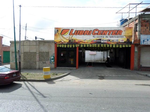 Local Comercial Lara>Barquisimeto>Parroquia Catedral - Venta:25.571.000 Precio Referencial - codigo: 18-1287