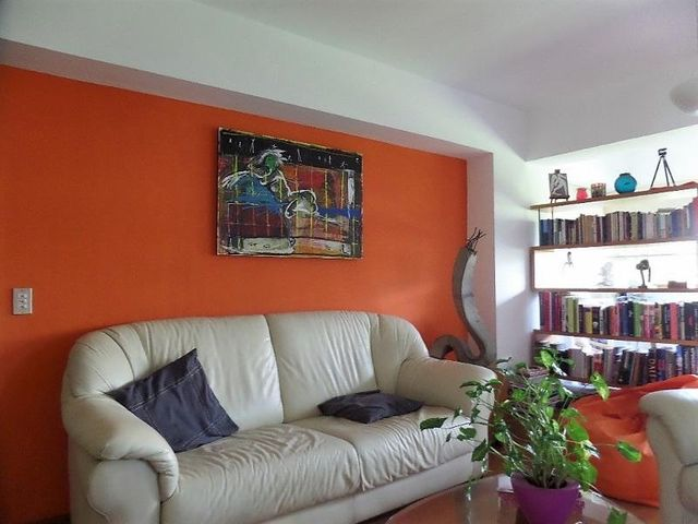 Apartamento Distrito Metropolitano>Caracas>El Cafetal - Venta:110.000 Precio Referencial - codigo: 18-1266