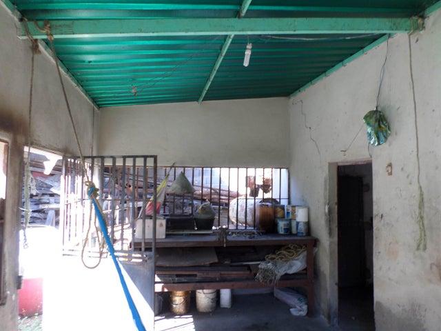 Terreno Lara>Barquisimeto>Parroquia Juan de Villegas - Venta:10.000 US Dollar - codigo: 18-1298