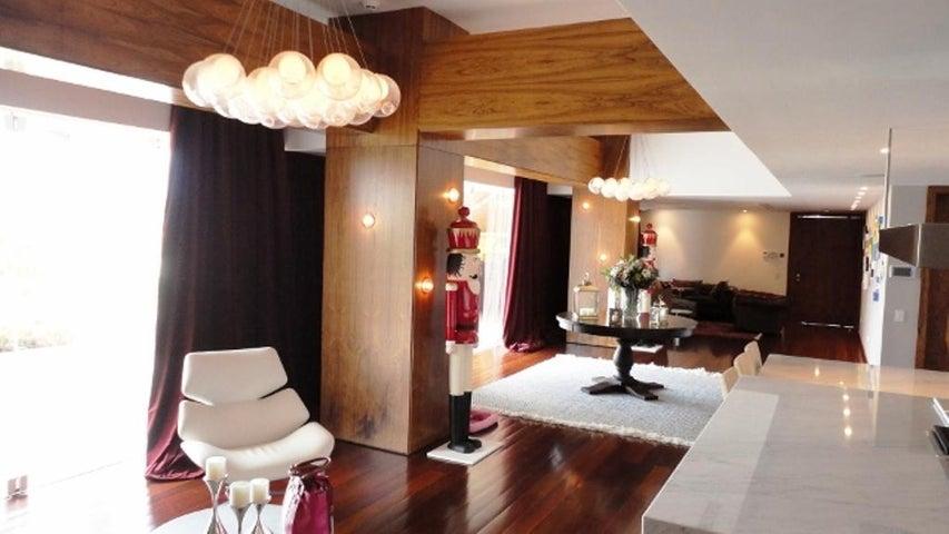 Apartamento Distrito Metropolitano>Caracas>Escampadero - Venta:850.000 Precio Referencial - codigo: 18-1523