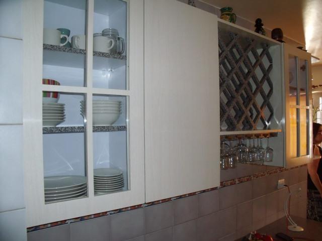 Apartamento Distrito Metropolitano>Caracas>El Cigarral - Venta:100.000 Precio Referencial - codigo: 18-1375