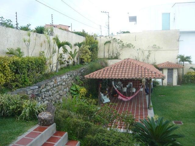 Casa Distrito Metropolitano>Caracas>Oripoto - Venta:270.000 Precio Referencial - codigo: 18-1407
