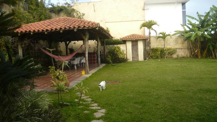 Terreno Distrito Metropolitano>Caracas>Oripoto - Venta:80.000 Precio Referencial - codigo: 18-1410