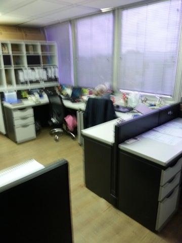 Oficina Distrito Metropolitano>Caracas>Chacao - Venta:130.000 Precio Referencial - codigo: 18-1426