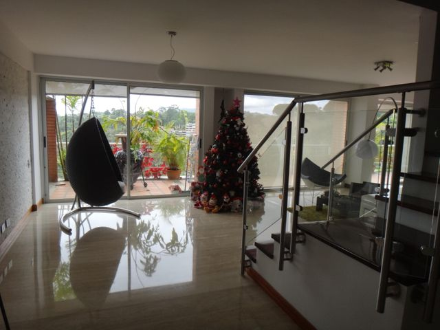 Apartamento Distrito Metropolitano>Caracas>Lomas de La Lagunita - Venta:640.000 Precio Referencial - codigo: 18-1458