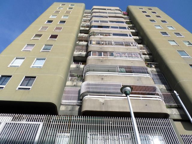 Apartamento Lara>Barquisimeto>Parroquia Catedral - Venta:3.901.000 Precio Referencial - codigo: 18-1529