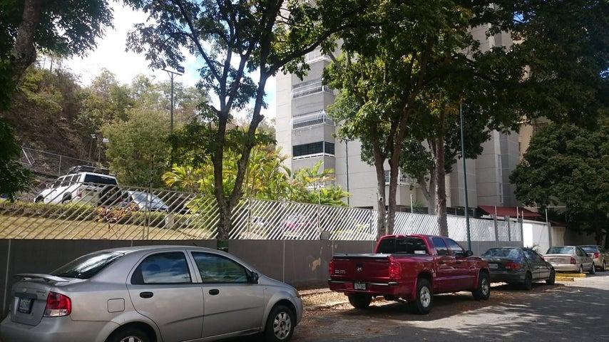 Apartamento Distrito Metropolitano>Caracas>La Urbina - Venta:55.000 US Dollar - codigo: 18-1676