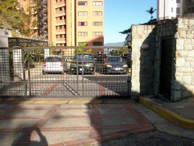 Apartamento Distrito Metropolitano>Caracas>Los Naranjos del Cafetal - Venta:9.211.000 Precio Referencial - codigo: 18-1511