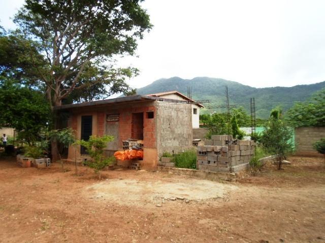 Terreno Nueva Esparta>Margarita>Santa Isabel - Venta:4.500 Precio Referencial - codigo: 18-1708