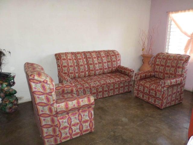 Casa Lara>Barquisimeto>Parroquia Juan de Villegas - Venta:2.200 US Dollar - codigo: 18-1796
