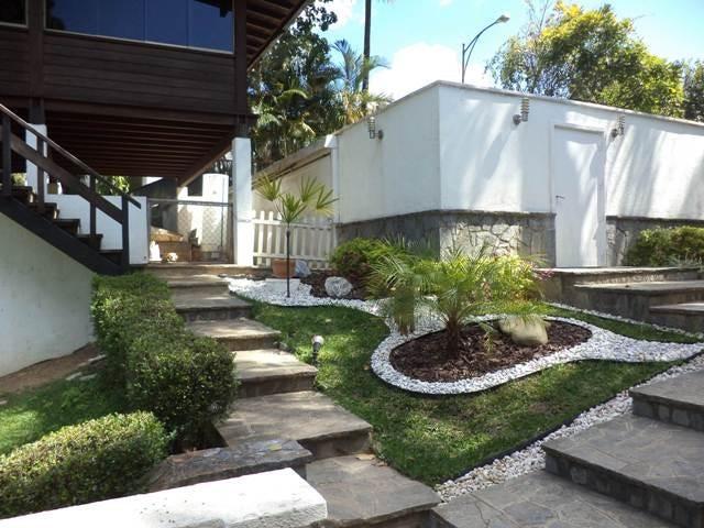Casa Distrito Metropolitano>Caracas>La Boyera - Venta:260.000 Precio Referencial - codigo: 17-5064