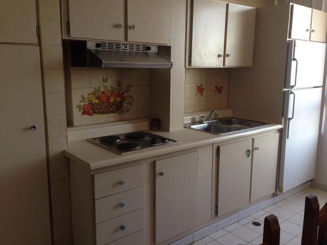Apartamento Nueva Esparta>Margarita>Porlamar - Venta:8.500 Precio Referencial - codigo: 18-1930