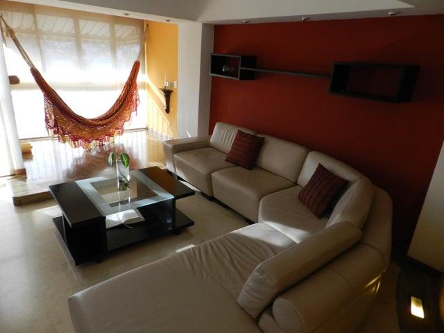 Apartamento Distrito Metropolitano>Caracas>Las Mercedes - Venta:33.838.000.000 Bolivares Fuertes - codigo: 18-2209
